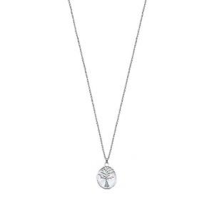 Дамско сребърно колие Lotus Silver LP1679-1/1