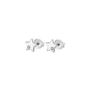 Дамски сребърни обеци Lotus Silver LP1717-4/1