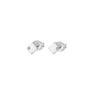 Дамски сребърни обеци Lotus Silver LP1719-4/1