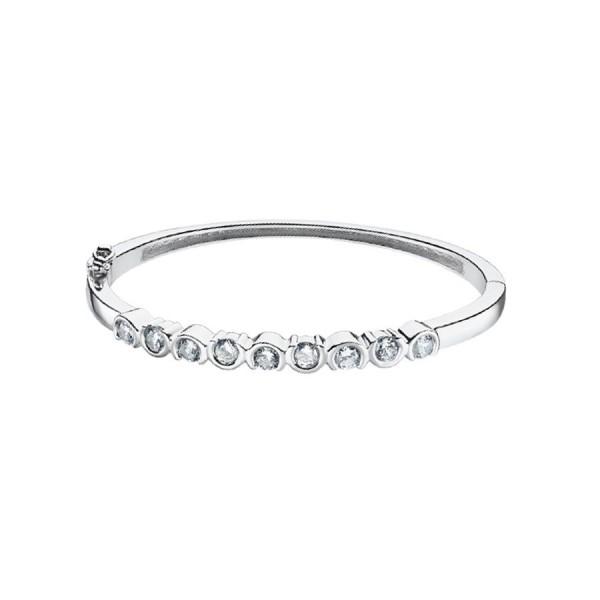Дамска сребърна гривна Lotus Silver LP1785-2/1