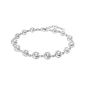 Дамска сребърна гривна Lotus Silver LP1787-2/1