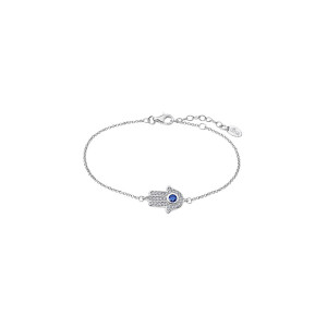 Дамска сребърна гривна Lotus Silver LP1863-2/1