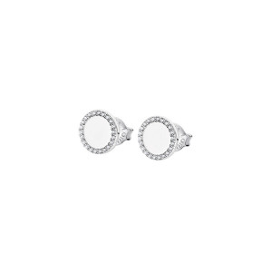 Дамски сребърни обеци Lotus Silver LP1946-4/1