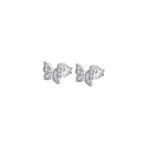 Дамски сребърни обеци Lotus Silver LP3051-4/1