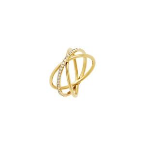 Дамски пръстен Michael Kors MKJ5531710