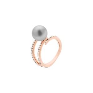 Дамски пръстен Michael Kors MKJ6314791