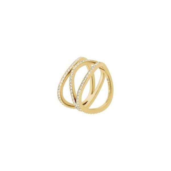 Дамски пръстен Michael Kors MKJ6638710