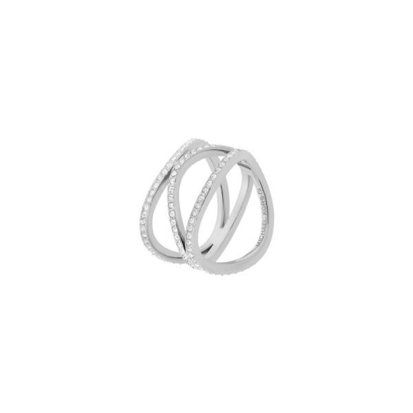 Дамски пръстен Michael Kors MKJ6639040