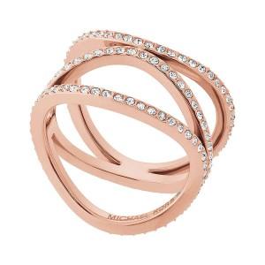Дамски пръстен Michael Kors MKJ6640791