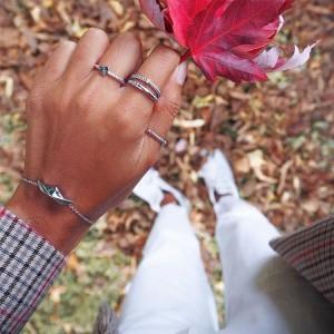 Дамски пръстен Paul Hewitt PH-FR-PRo-S