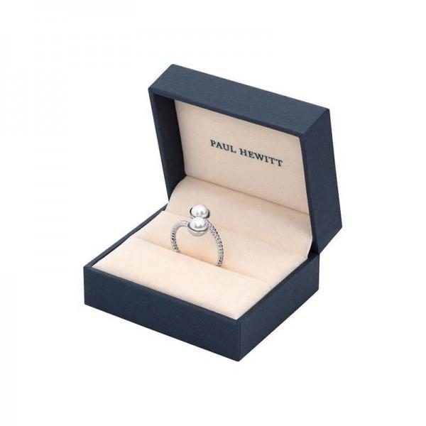 Дамски пръстен Paul Hewitt PH-FR-RoPe-S