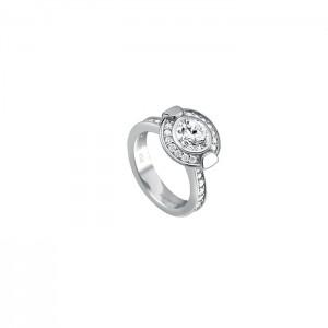 Дамски сребърен пръстен Pierre Cardin PCRG90352A