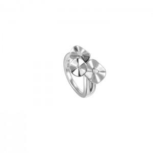 Дамски сребърен пръстен Pierre Cardin PCRG90370A