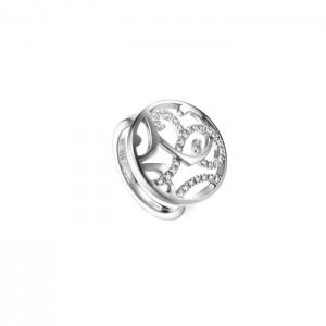 Дамски сребърен пръстен Pierre Cardin PCRG90423A