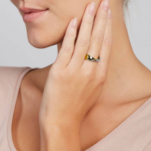 Дамски пръстен Skagen SKJ1271998