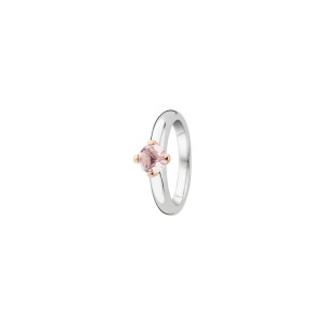 Дамски сребърен пръстен Ti Sento 12126NU