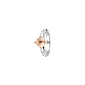 Дамски сребърен пръстен Ti Sento 12179NU