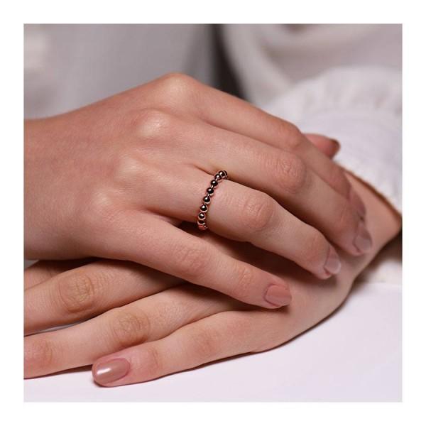 Дамски сребърен пръстен Ti Sento 12181SR