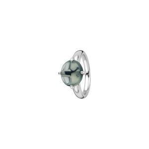 Дамски сребърен пръстен Ti Sento 12184GG