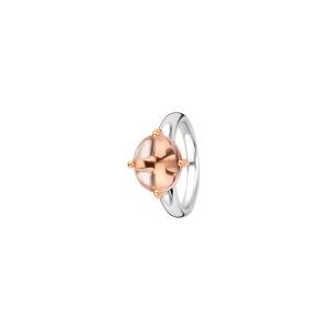 Дамски сребърен пръстен Ti Sento 12184NU