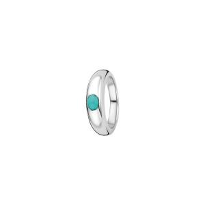 Дамски сребърен пръстен Ti Sento 12185TQ