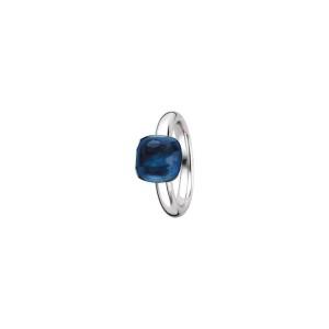 Дамски сребърен пръстен Ti Sento 12187DB
