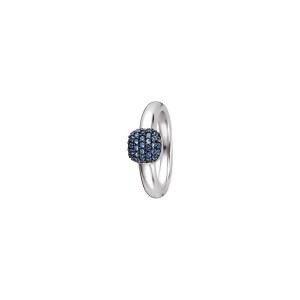 Дамски сребърен пръстен Ti Sento 12188DB