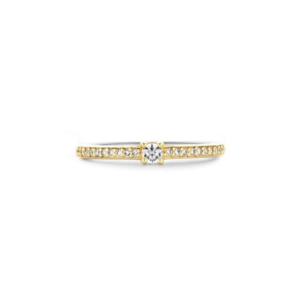 Дамски пръстен Ti Sento 1869ZY