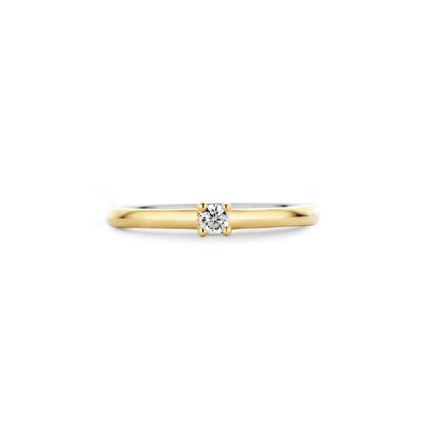 Дамски пръстен Ti Sento 1871ZY