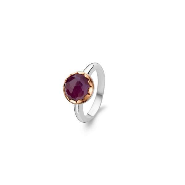 Дамски пръстен Ti Sento 1880DP