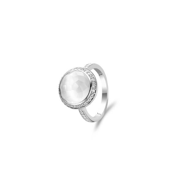 Дамски пръстен Ti Sento 1885CW
