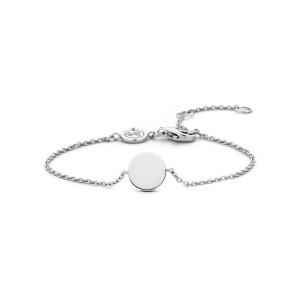 Дамска сребърна гривна Ti Sento 2878SI