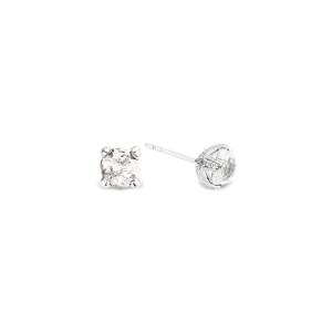 Дамски сребърни обеци Ti Sento 7801TC