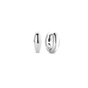 Дамски сребърни обеци Ti Sento 7804SI