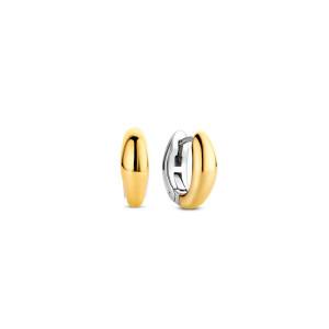 Дамски сребърни обеци Ti Sento 7804SY