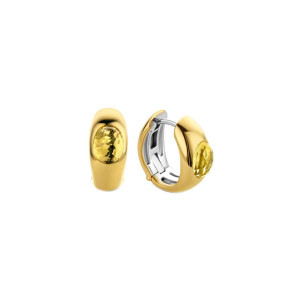 Дамски сребърни обеци Ti Sento 7805TY