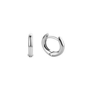 Дамски сребърни обеци Ti Sento 7811SI