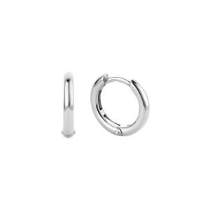 Дамски сребърни обеци Ti Sento 7812SI