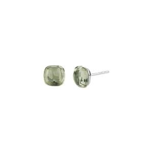 Дамски сребърни обеци Ti Sento 7814GG
