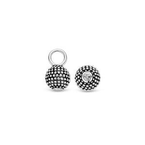 Сребърни висулки за обеци Ti Sento 9162SB