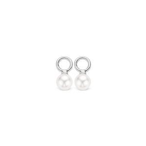 Сребърни висулки за обеци Ti Sento 9181PW
