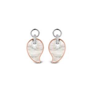 Сребърни висулки за обеци Ti Sento 9201MR