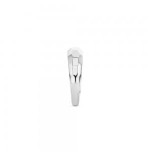 Дамски сребърен пръстен Ti Sento 12201SI