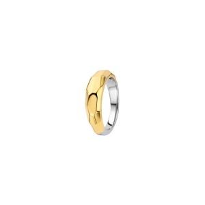 Дамски сребърен пръстен Ti Sento 12201SY