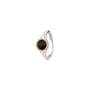 Дамски сребърен пръстен Ti Sento 12207BO