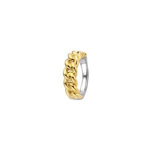 Дамски сребърен пръстен Ti Sento 12209SY