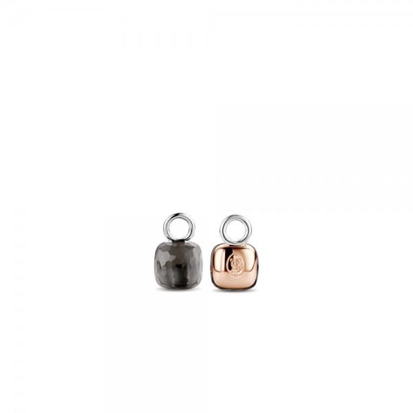 Сребърни висулки за обеци Ti Sento 9215GB