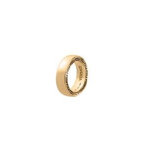 Дамски златен пръстен Versace FHL1111A000